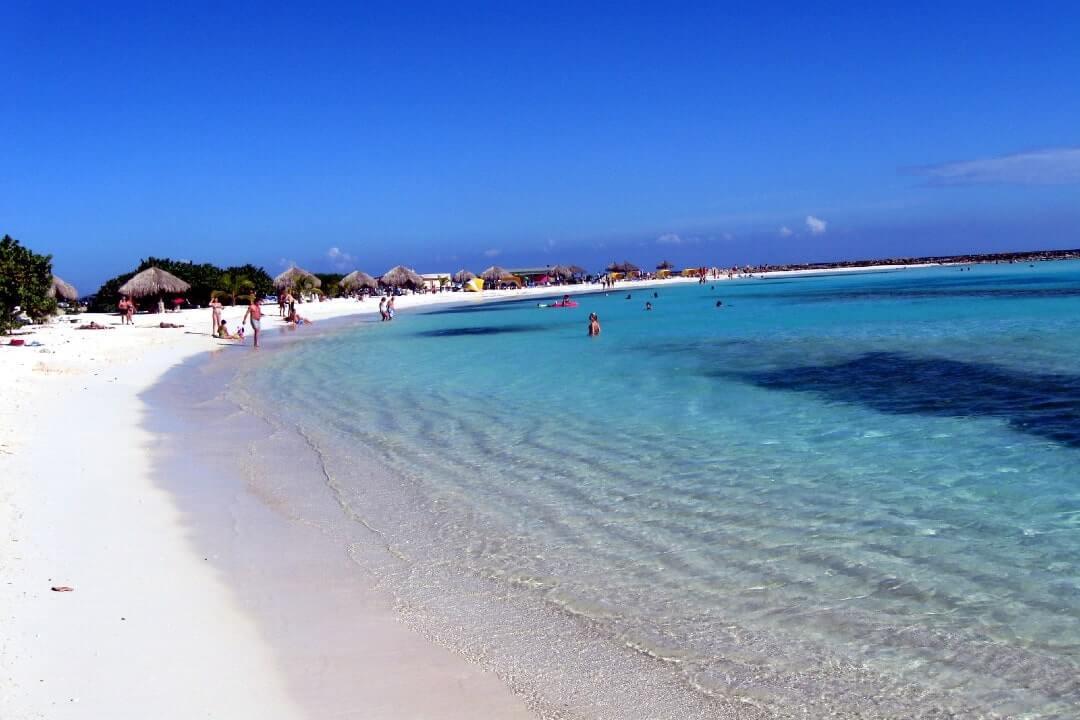 Aruba Le Cose Piu Emozionanti Da Fare E Vedere Amerigo It